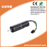 BLDC Brushless Gear Motor for Electric Tricycle with Intelligent Controller