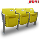 Manufacturer Blm-4151 Factory Wholesale Used Stadium Seats Plastic Seats for Stadium China Stadium Seat Folding Arena Stadium Seat with Bracket