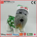 ASTM Promotion Gift Soft Stuffed Dog Plush Animal Toys