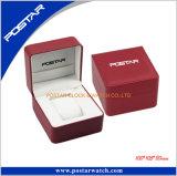 Elegant Top Quality Design Luxury Black Leather Watch Box