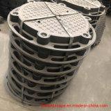 Outdoor Cheap Heavy Security Manhole Cover for Garden Imcd-27