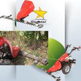 Multi-Function Two Wheel Walking Tractor for Sale Cheap Walking Tractor Price