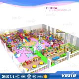 Vasia High Quality Kids Indoor Playground Lovely Toys for Sale