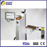 Code Laser Marking Machine Used for Food Package