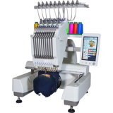 Factory Price Single Cap Embroidery Machine with High Quality Lower Price