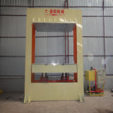 Hot Sale Veneer Cold Press Machine for Plywood