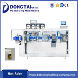 Wholesale Integrated Machine Automatic Small Dosage Plastic Ampoule Filling and Sealing Machine for Plant Nutrient Solution
