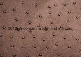Colorful PU PVC Artificial Synthetic Leather