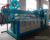 2015 High Technical Cold Feed Rubber Straining Extruder with CE