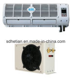 Split Type Energy Saving DC Powered Truck Cab Air Conditioner