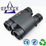 8X42 Binoculars with Laser Range Finder Lrf-Bino-8X42