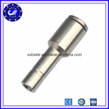 Quick Connect Water Stainless Steel Air Fittings Pneumatic Connector