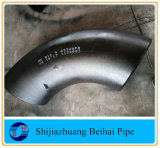 Carbon Steel A234WPB/WP11 Pipe Fitting Factory 90 Elbow
