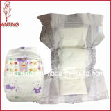Breathable High Absorbency Baby Diapers Child Diapers