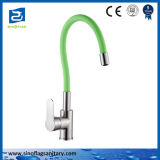 New Design High Quality Color Kitchen Faucet with Flexible Spout