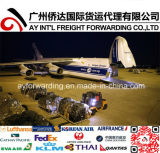 Fast Air Logistics From China to Iraq