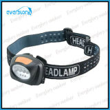 4 White LED+2 Red LED Good Selling Head Lamp with Competitive Price
