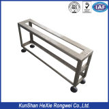 Good Price and High Quality Aluminum Kitchen Cabinet Panel