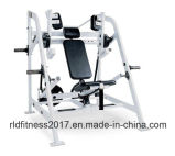 Plate Loadedhammer Strength Pullover, Fitness Gym Club Equipment