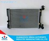 Auto Brazed Aluminum Radiator for Toyota Corolla/Matrix'09-10 at Dpi 13049