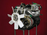 4y Engine for Toyota