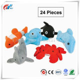 Sea-Life Plush Toys for Kids, Babies, Adults, Decorations, Bedtime, Sleep, Play, & Education