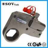 China Power Tools Steel Hollow Plunger Hydraulic Torque Wrench (SV41LB)