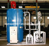 High Quality Integrated Vertical Thermal Oil Heating System