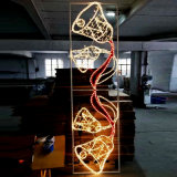 Christmas Light Motif Light LED Street Decoration Light