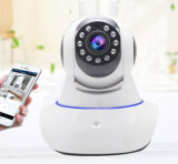 Digital Wholesale Network OEM Infrared Wireless WiFi IP Camera with 2 Way Audio