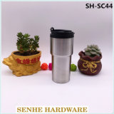 Double Wall Insulated Starbucks Stainless Steel Coffee Mug (SH-SC44)