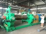 High Efficiency Automatic Open Mixing Mill