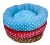 Solid Dog Bed / Pet House Sft15db033