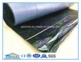 1.2mm/1.5mm/2mm Underground Self-Adhering Bitumen Waterproof Layer
