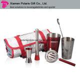 Stainless Steel Boston Shaker Set for Bar Tender Tool Kit