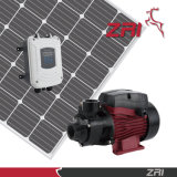 Solar Water Pump with MPPT Controller 3inch 4inch 5inch