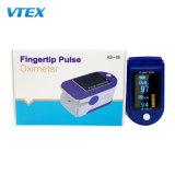 Cheap OEM Portable SpO2 Oximetro Health Care Digital Blood Oxygen Finger Pulse Oximeter