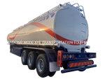 Diesel/ Fuel /Oil Tanker /Carbon Steel /Stainless Steel/ Aluminum Alloy Tank Trailer /Tanker / Tractor Trailer / Truck Trailer / Semi Trailer