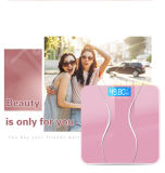 Tempered Glass Insulated Electronic Body Weighing Scale