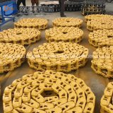 R934 R944 R974 Undercarriage Parts Excavator Track Link