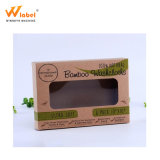 Custom Craft Paper Soap Packaging Boxes Printing