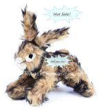 Amazon Hot Sale Pet Toy Supply Rabbit Hare Pet Toy