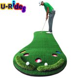 Deluxe Putting Greens Backyard Golf Putting Greens for training