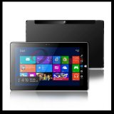 """11.6""""Inch 1920X1080p IPS Touch Screen 2 in 1 Ultrabook Intel Cherrytrail Z8350 4GB/64GB Windows10 Tablet PC with Detachable Keyboard and Touch Pen, (T1106S)"""