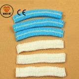 Wholesale Price Disposable Surgical Caps Colorful Nonwoven Mob Cap Disposable Mob Cap