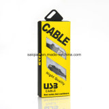 Type-C/Am 3.0 Data Cable 2.5A-2.8A 5-Core + Braided