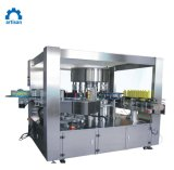 High Speed OPP Labeling Machine, Pet Bottle Hot Melt Glue Labeling Machine