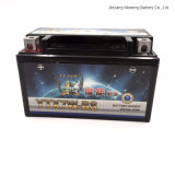 Ytx7w-BS Factory Activated Power Sports High Performance Lead Acid Battery
