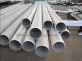 Stainless Steel 304 Seamless Steel Pipe in Stock