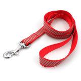 Factory Direct Sale Custom Adjustable Reflective Dog Leash Leads